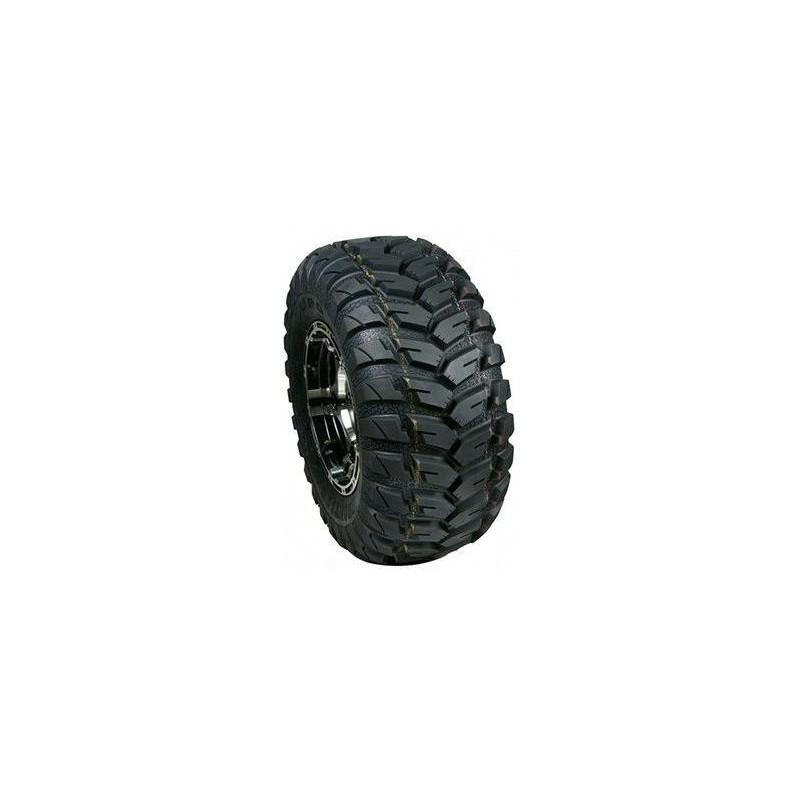 """Quad tire Duro 25/10x12"""" KT2510124Q"""
