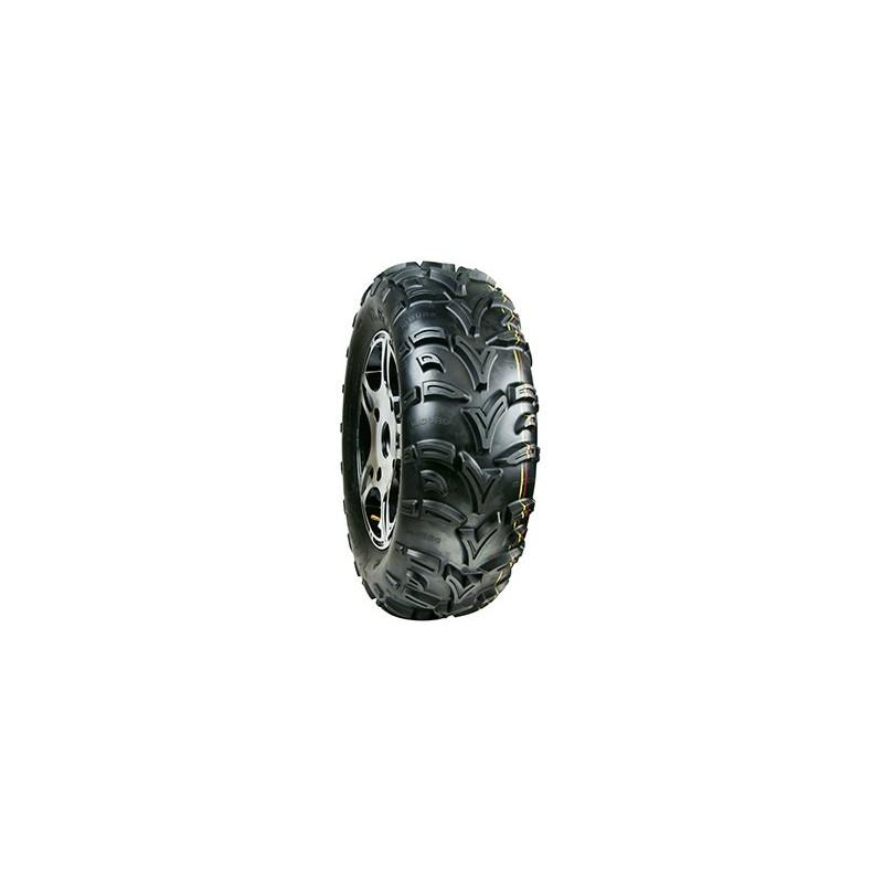 """Quad tire Duro 25/10x12"""" KT2510123Q"""