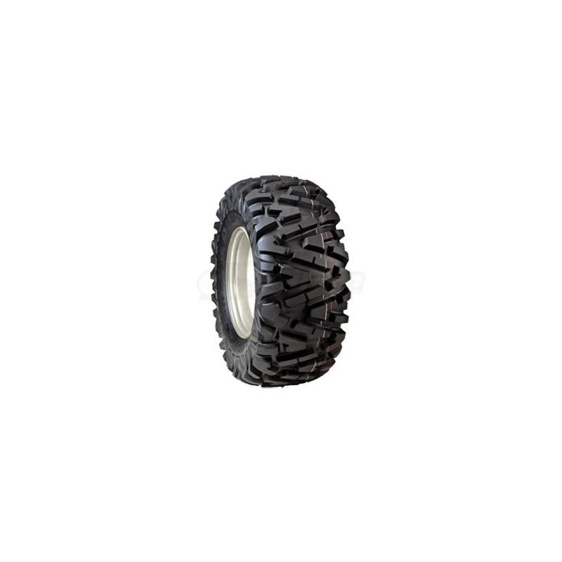 """Quad tire Duro 25/10x12"""" KT2510121Q"""