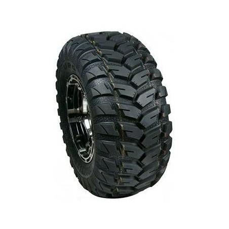 """Quad tire Duro 25/8x12"""" KT2508121Q"""