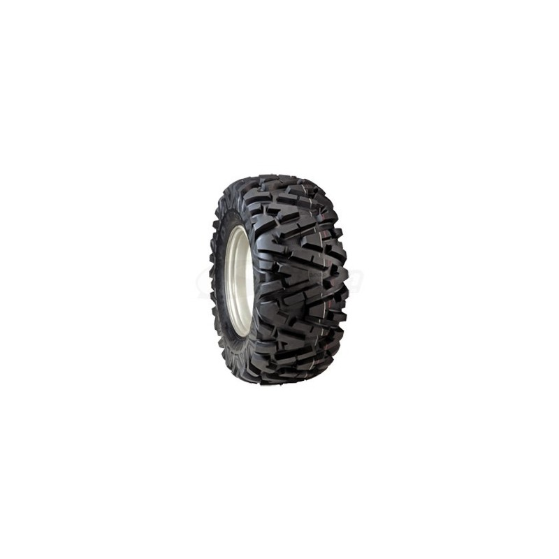 """Quad tire Duro 26/10x14"""" KT2610141Q"""