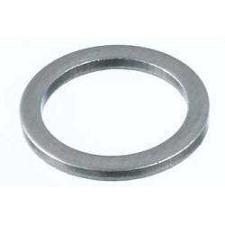 Joint aluminium 11/15 épaisseur 1.5 mm