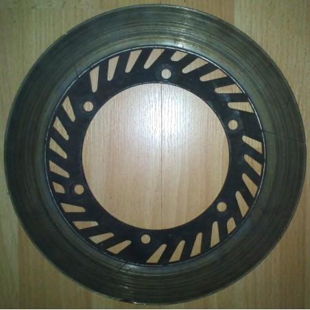 Disque de frein avant gauche Yamaha 900 XJ Diversion 1983-1986 ref 00117