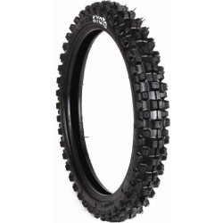 Cross tire Kyoto 70/100x17""