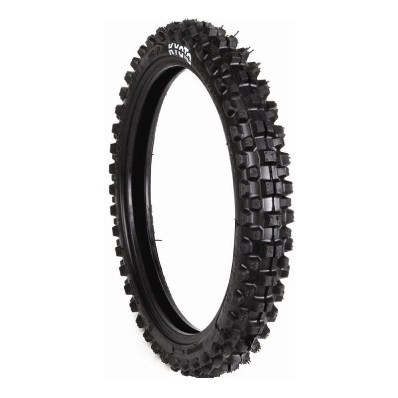 "Cross tire Kyoto 70/100x17"""