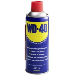 Spray multi-fonction WD-40 400 ml