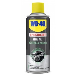 Spray cire et polish WD-40 400ml