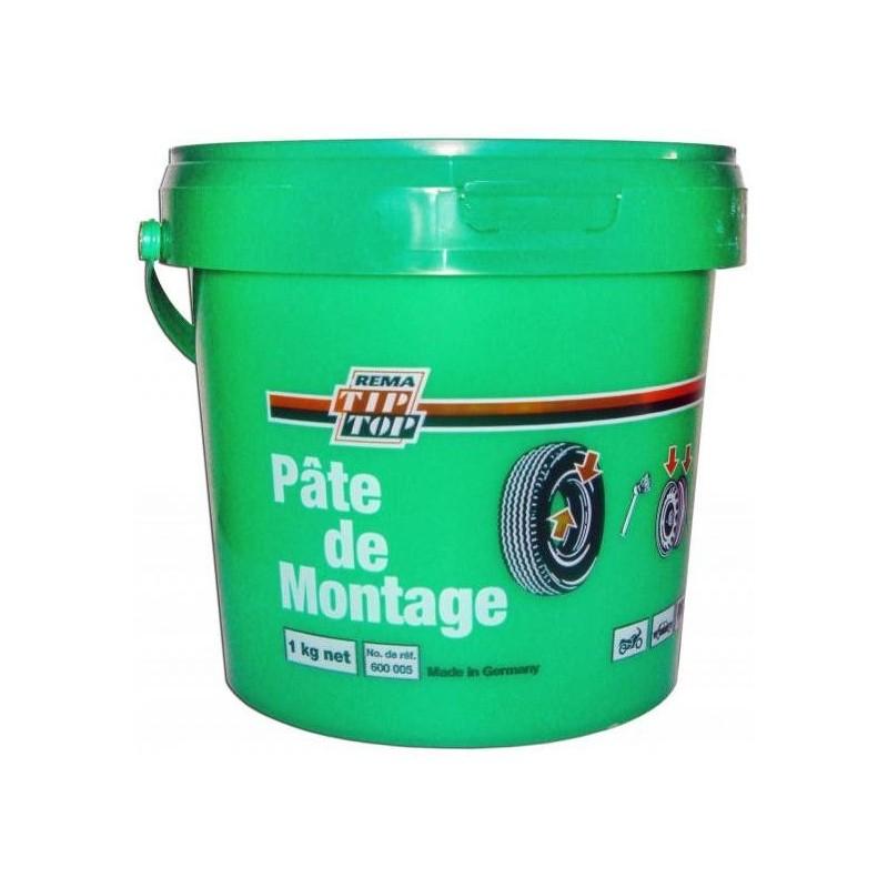 Pâte montage pneu 1kg