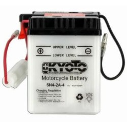 Battery KYOTO type 6N4-2A-4