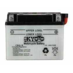 Batterie KYOTO type YB4L-B