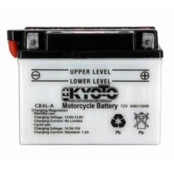 Battery KYOTO type YB4L-A
