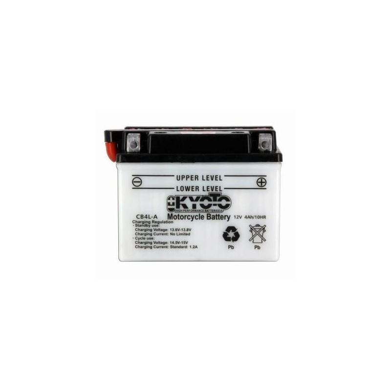 Batterie KYOTO type YB4L-A