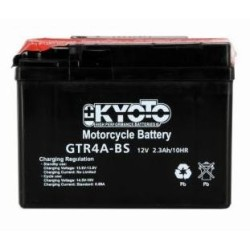 Battery KYOTO type YTR4A-BS