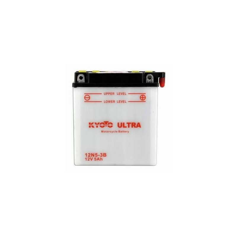 Batterie KYOTO type 12N5-3B