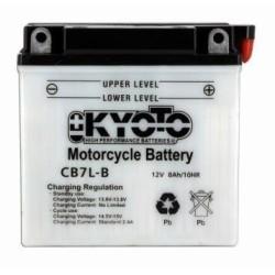 Battery KYOTO type YB7L-B