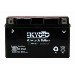 Batterie KYOTO type YT7B-BS
