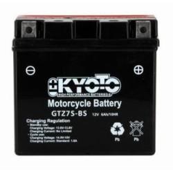 Batterie KYOTO type YTZ7-S