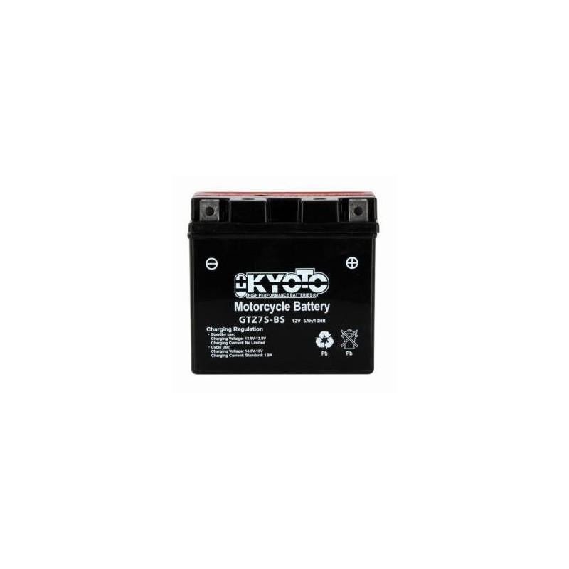 Battery KYOTO type YTZ7-S
