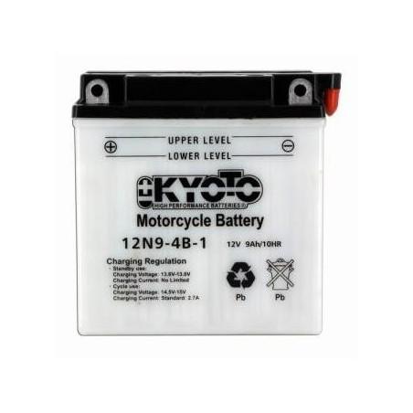 Batterie KYOTO type 12N9-4B-1