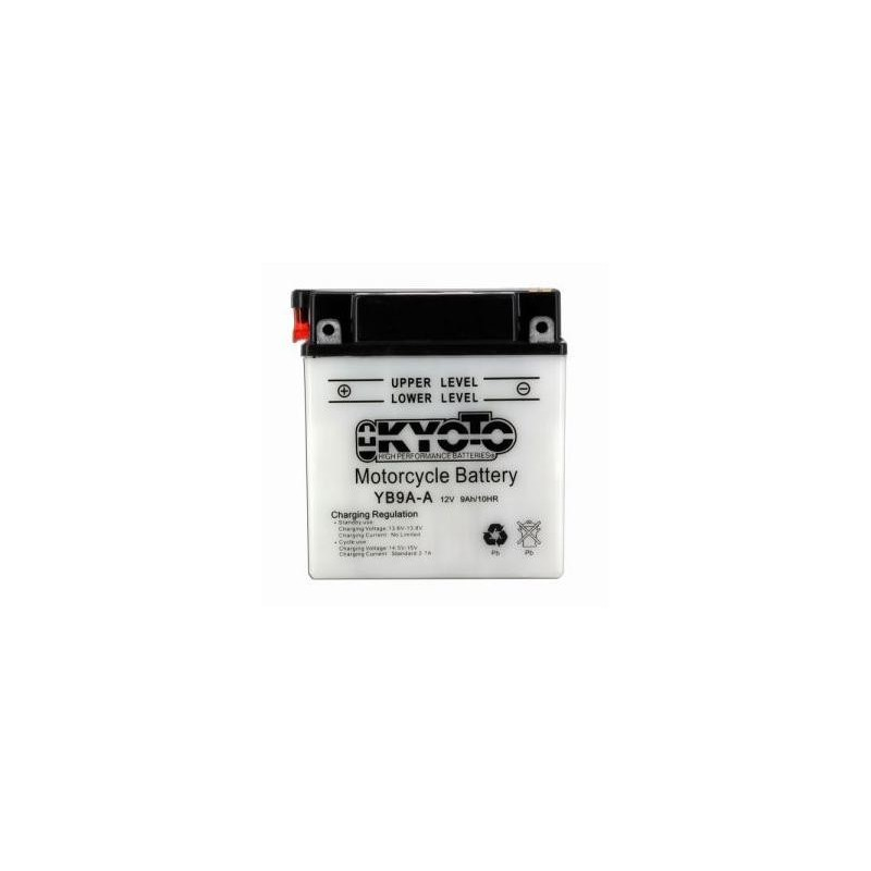 Batterie KYOTO type YB9A-A