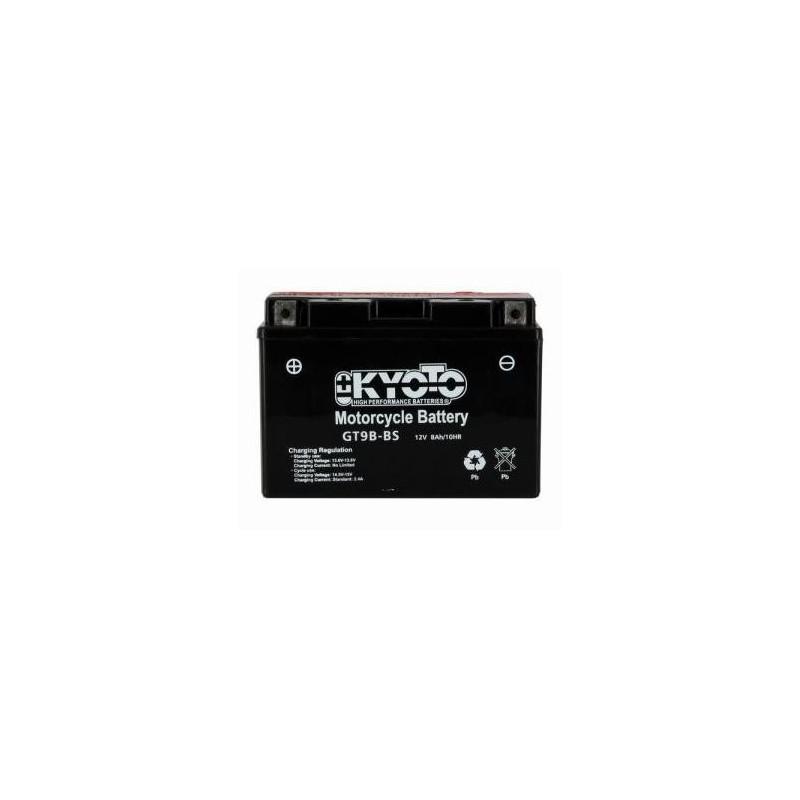Batterie KYOTO type YT9B-BS