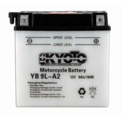 Batterie KYOTO type YB9L-A2