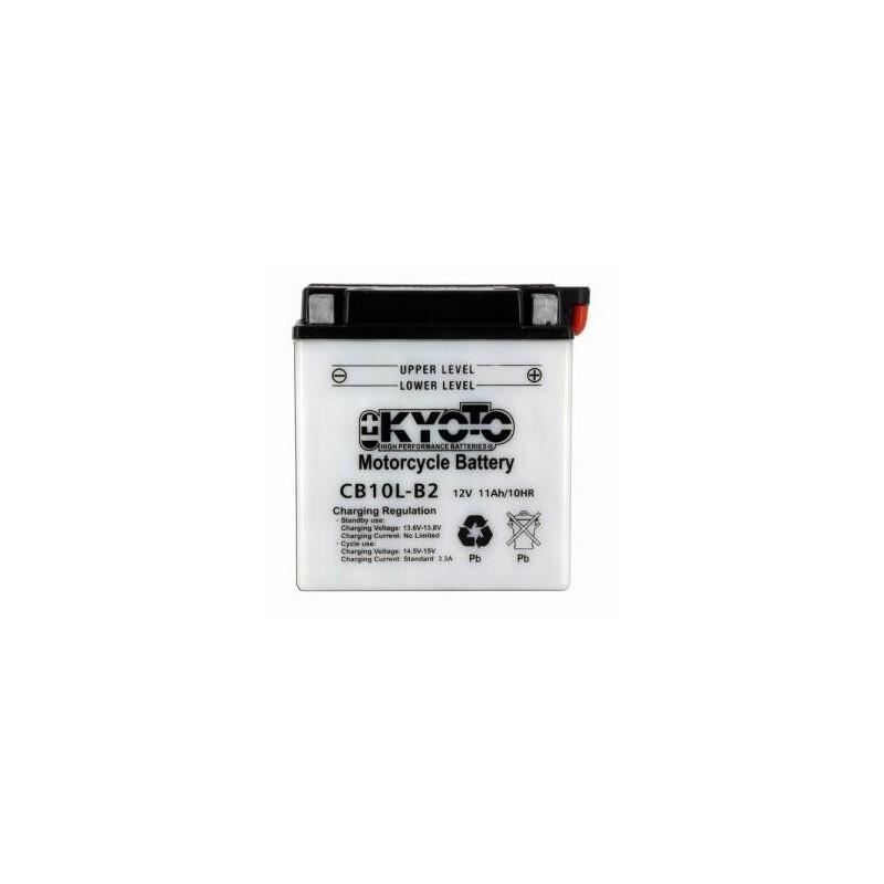 Battery KYOTO type YB10L-B2