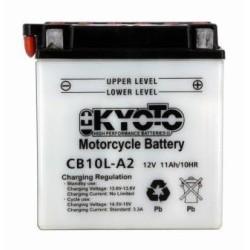 Batterie KYOTO type YB10L-A2