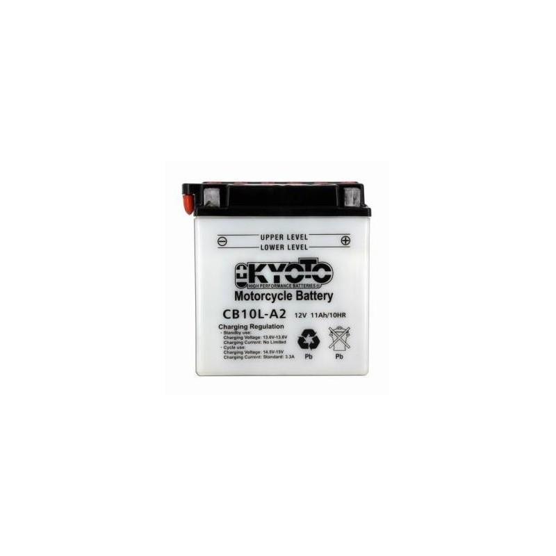 Battery KYOTO type YB10L-A2