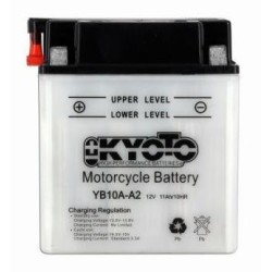 Battery KYOTO type YB10A-A2