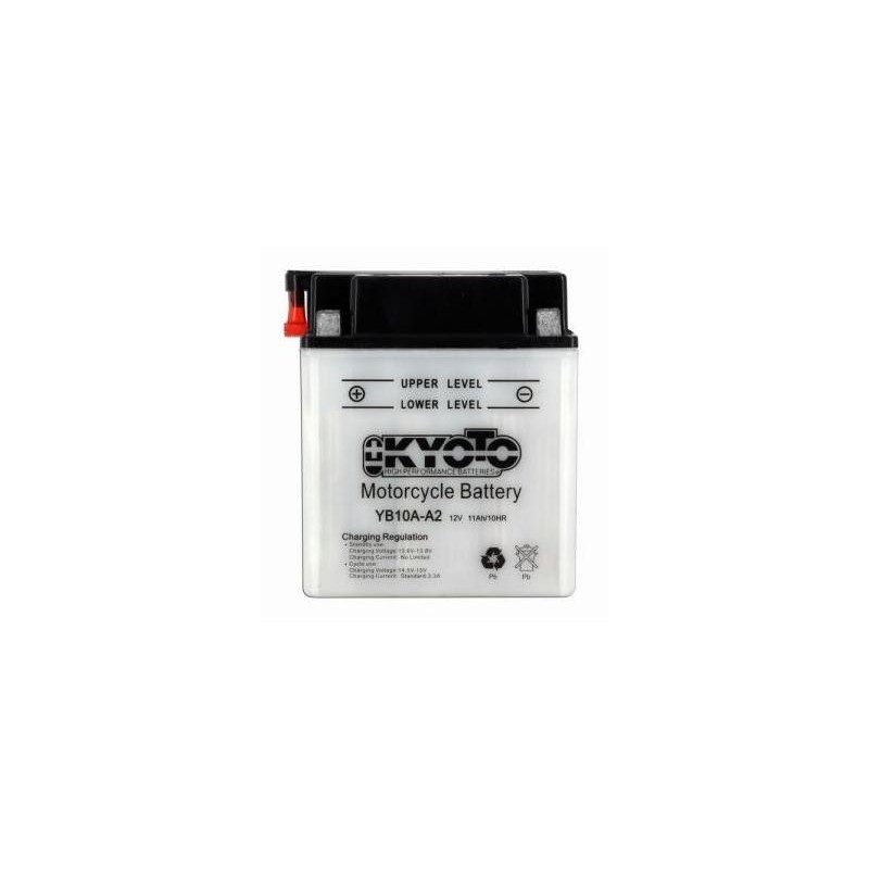 Batterie KYOTO type YB10A-A2