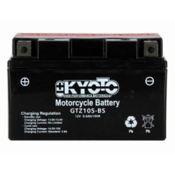 Battery KYOTO type YTZ10-S AGM