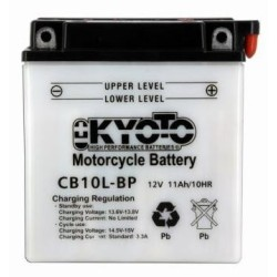 Batterie KYOTO type YB10L-BP