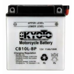 Battery KYOTO type YB10L-BP