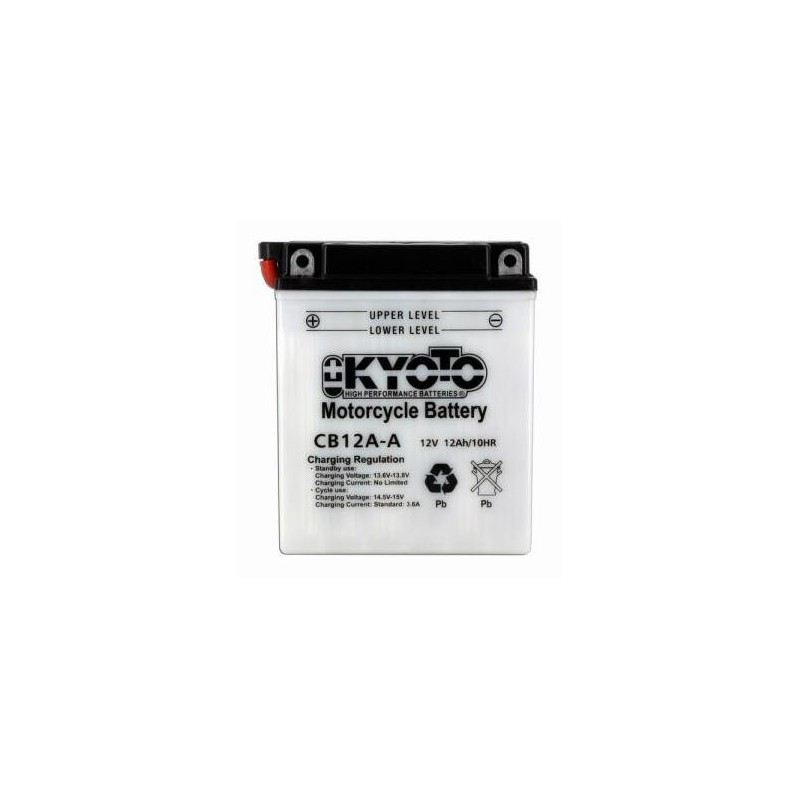 Batterie KYOTO type YB12A-A