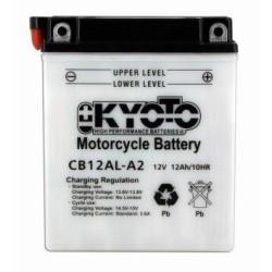 Batterie KYOTO type YB12AL-A2