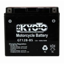 Battery KYOTO type GT12B-BS AGM