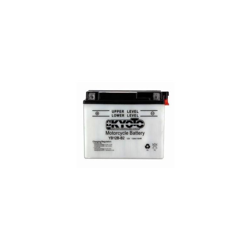 Batterie KYOTO type YB12B-B2