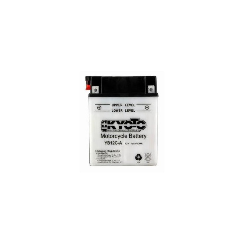 Batterie KYOTO type YB12C-A