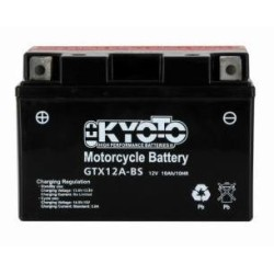 Battery KYOTO type YT12A-BS