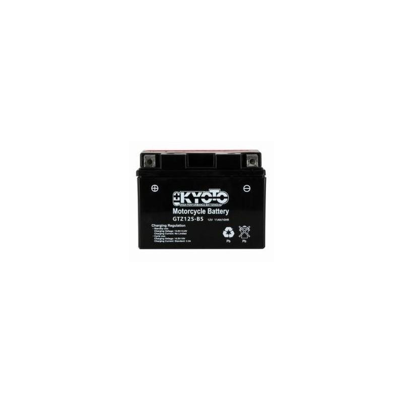 Battery KYOTO type YTZ12-S