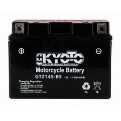 Batterie KYOTO type YTZ14-S