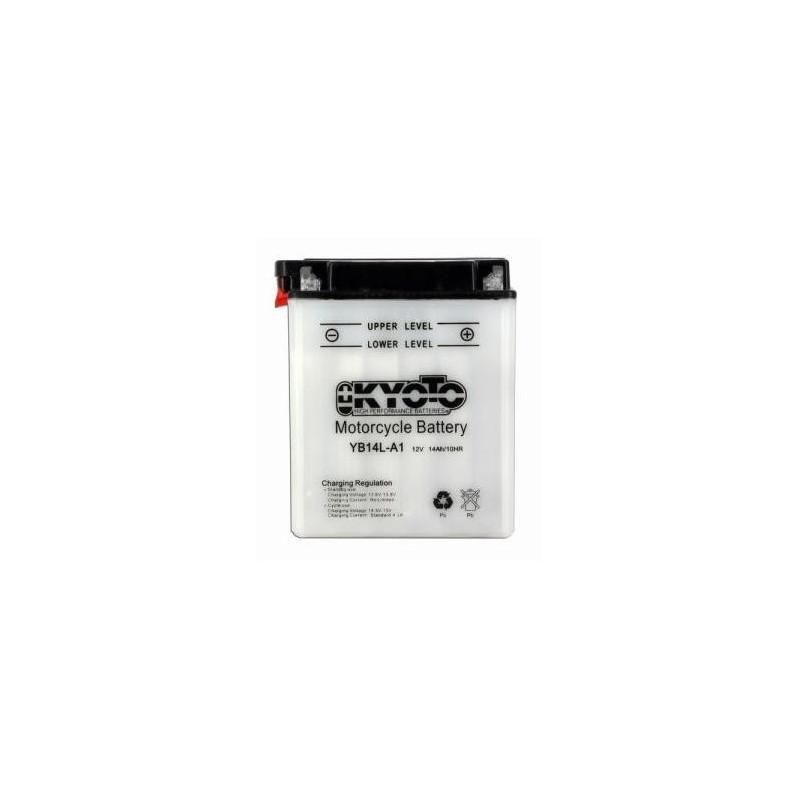 Batterie KYOTO type YB14L-A1