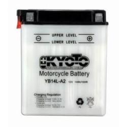 Battery KYOTO type YB14L-A2