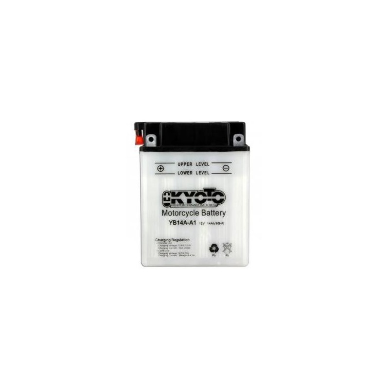 Battery KYOTO type YB14A-A1