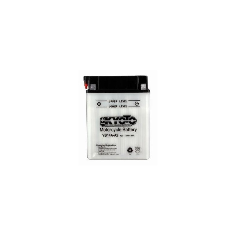 Battery KYOTO type YB14A-A2