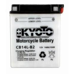 Battery KYOTO type YB14L-B2