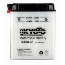 Battery KYOTO type SYB14L-A2