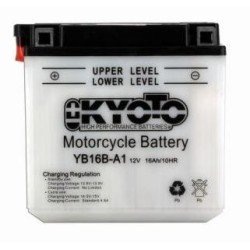 Battery KYOTO type YB16B-A1