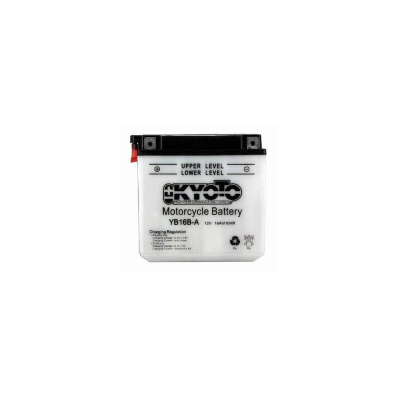 Battery KYOTO type YB16B-A
